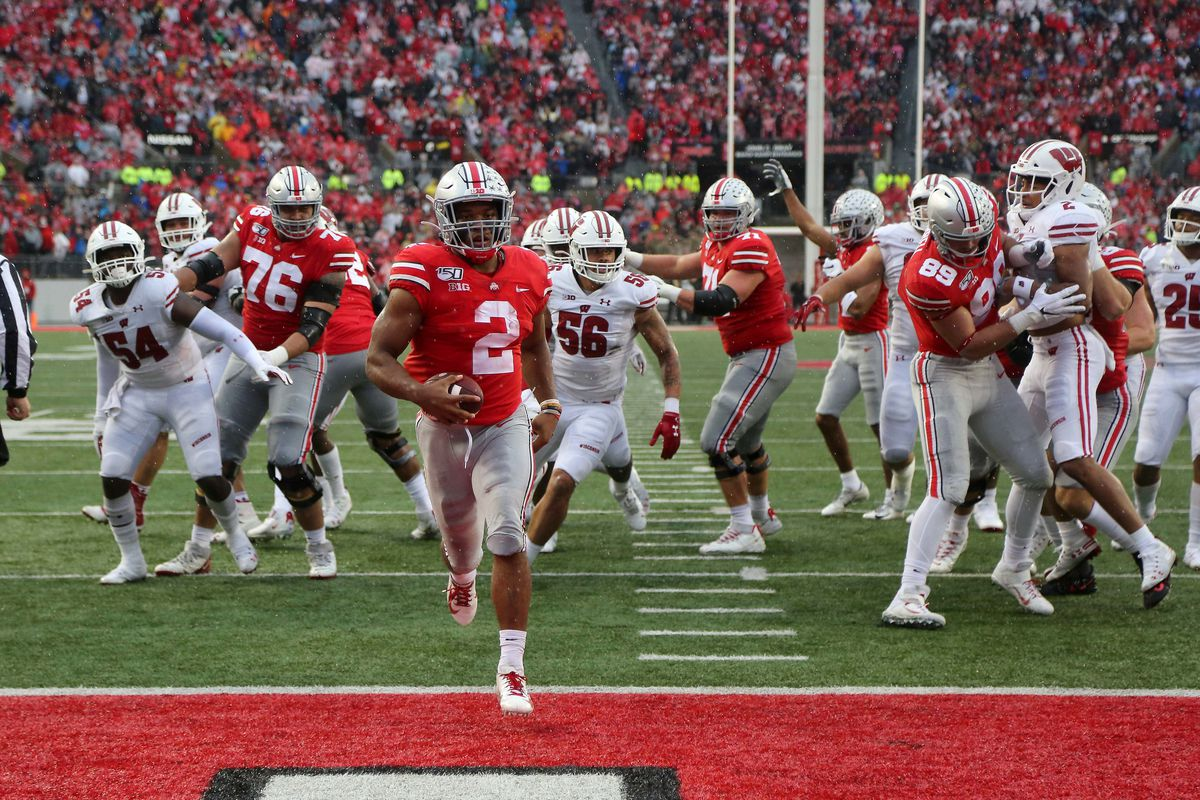 Big Ten Championship Game Picks Predictions For Ohio State