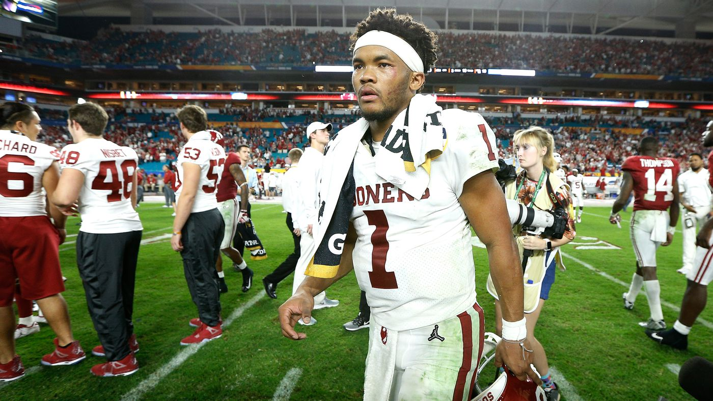 NFL draft rumors, analyses: 49ers No. 2 pick is going to be mighty valuable if the Cardinals pass on Kyler Mu…