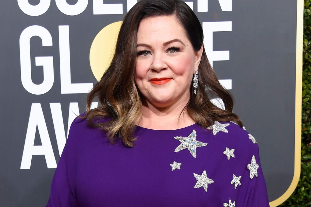Melissa Mccarthy Brought 40 Ham Sandwiches To The Golden Globes Eater