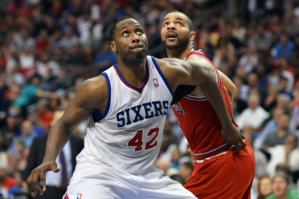 Chicago Bulls v Philadelphia 76ers - Game Six