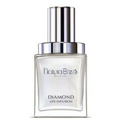 Toni thinks that Natura Bissé's Diamond Life Infusion, which claims to give skin a luminous, youthful glow, is a real gem. (And at $590, we sure hope it is!)