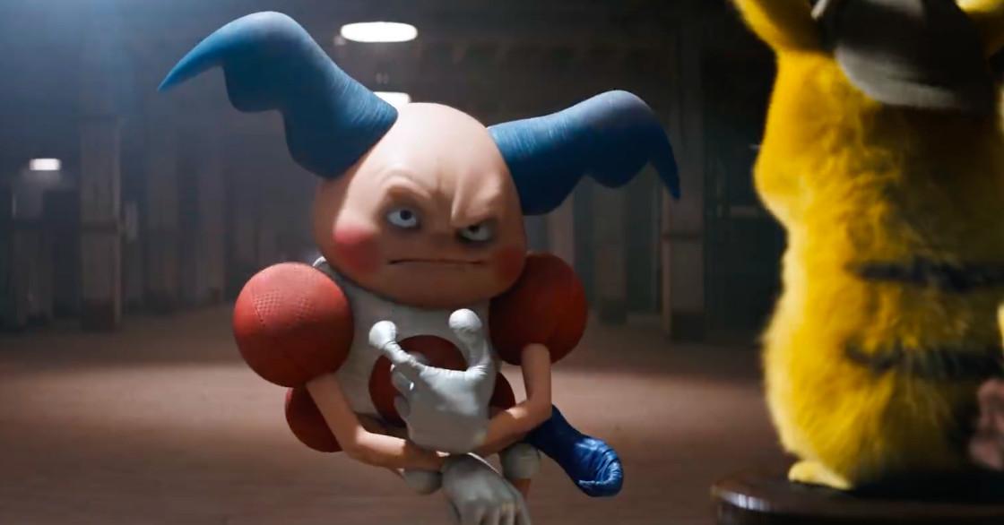 7 Eleven S Detective Pikachu Slurpee Raises Questions About Mr Mime