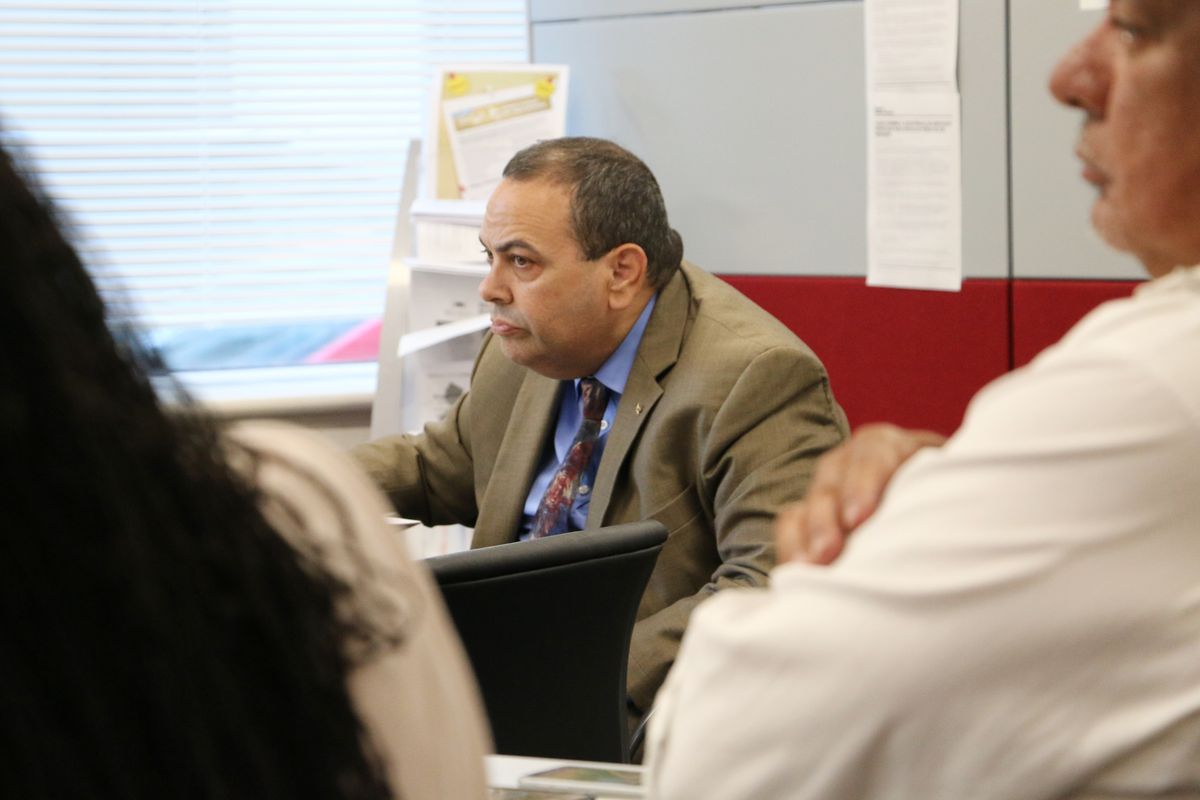 In his first four months on the job, Superintendent Roger León has hinted at many upcoming changes. Now, the board is calling on him to produce a clear plan with concrete goals.