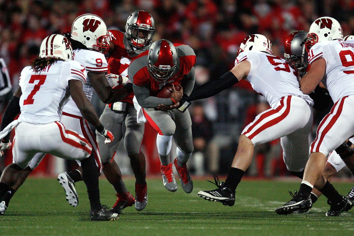 The Badgers will look to Aaron Henry (7) and others as they try to get back on track against Purdue.