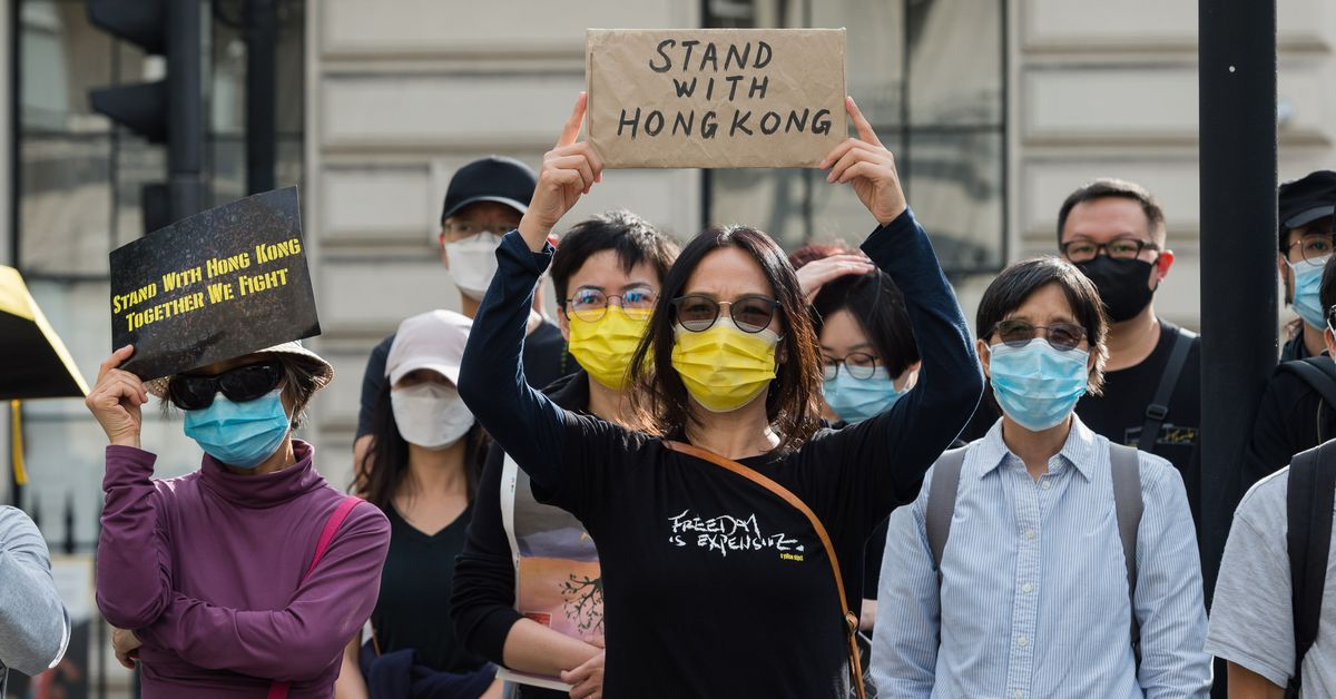 Hong Kong�s new anti-doxxing proposal could put tech companies at risk, says new letter