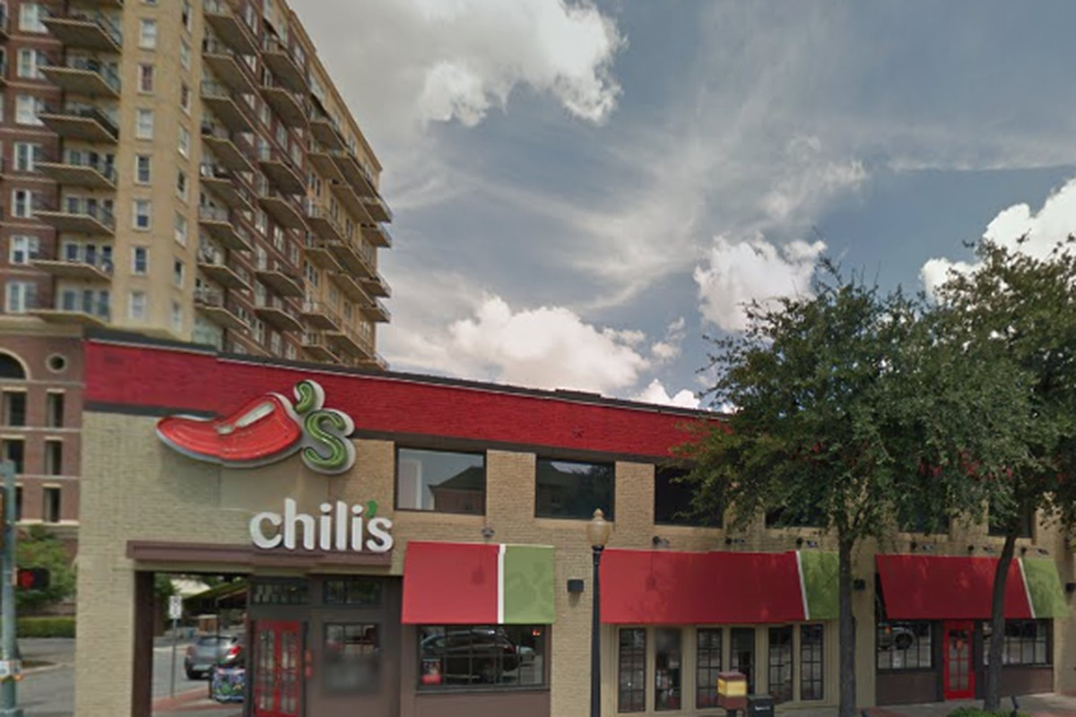 Good riddance, Chili's.