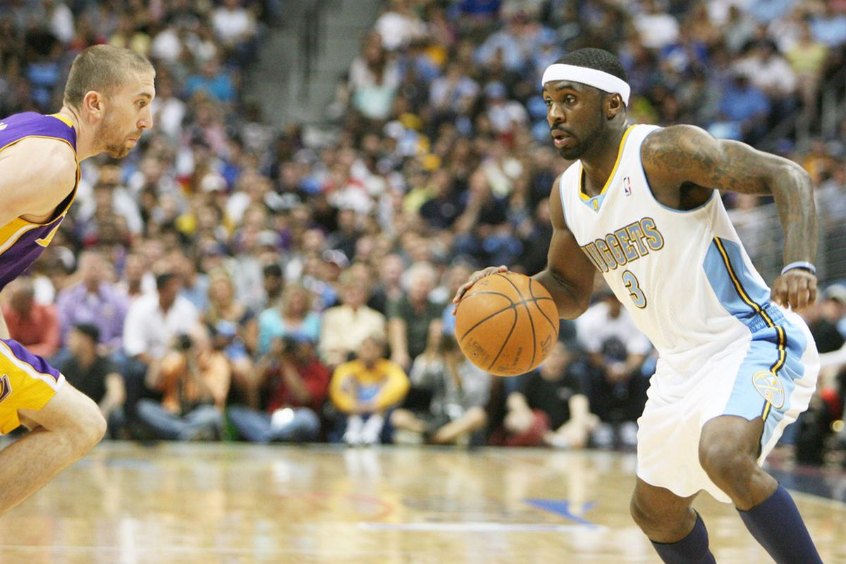 How far can Ty Lawson push the Nuggets?