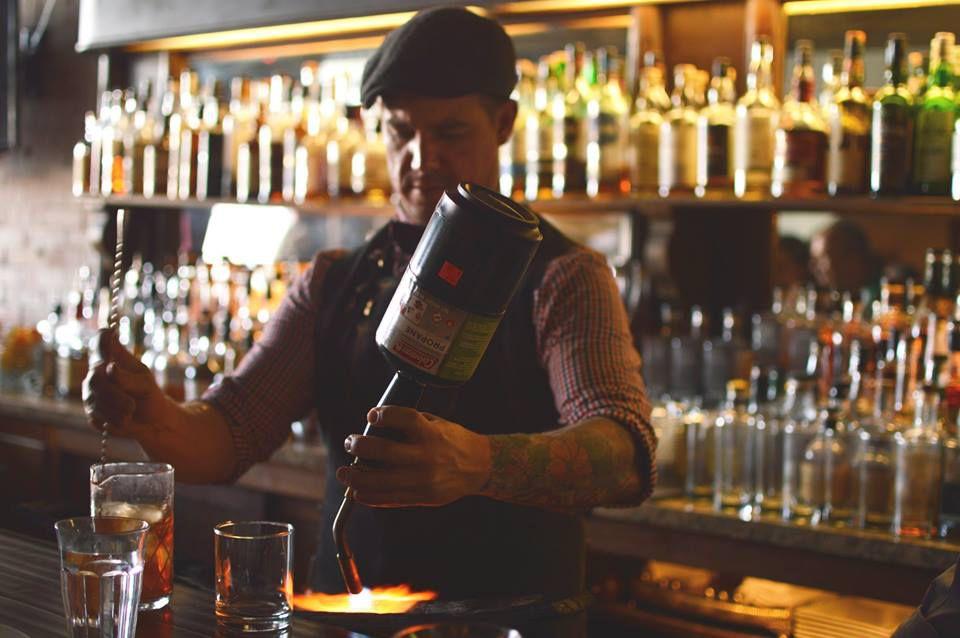 20 Essential Denver Bars Eater Denver