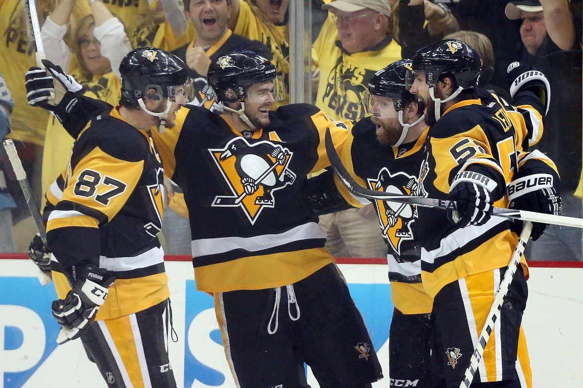 Penguins training camp: 5 storylines to watch