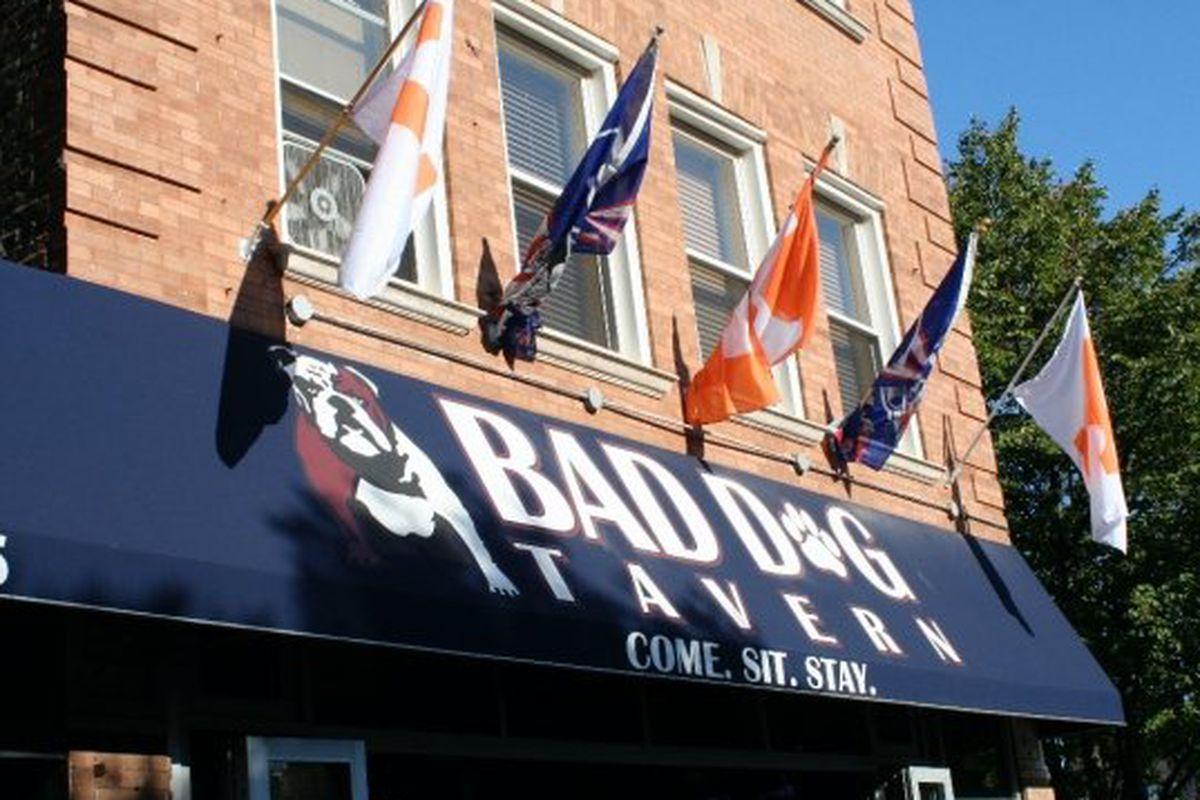 Bad Dog Tavern