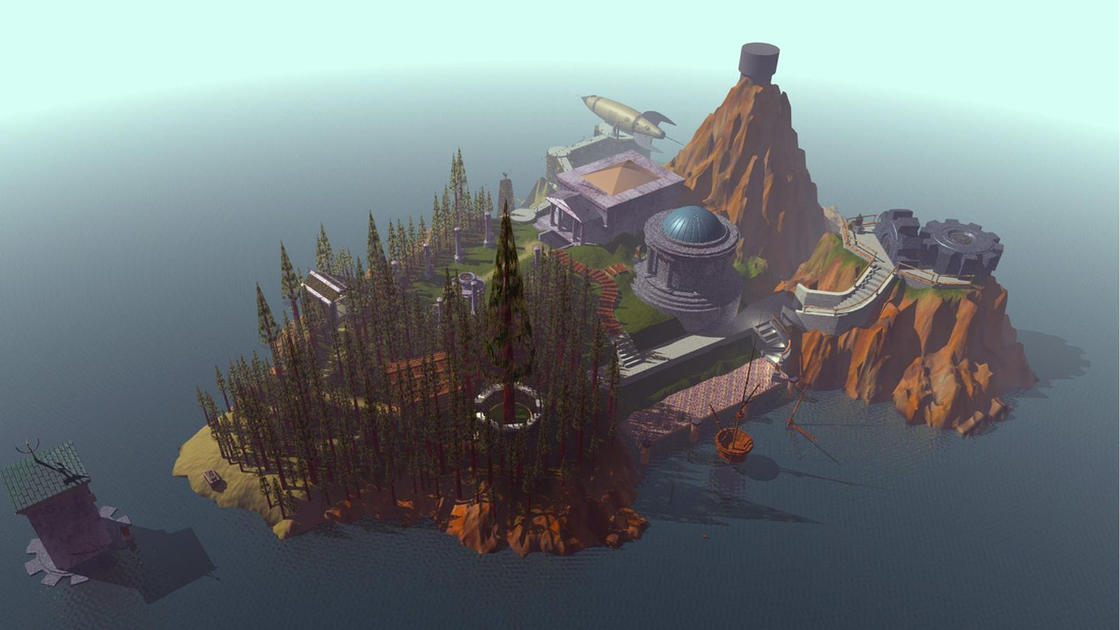 Pinball construction set - Gdc To Feature Postmortems On Myst Crystal Castles Pinball Construction Set And X Com Ufo Defense Polygon