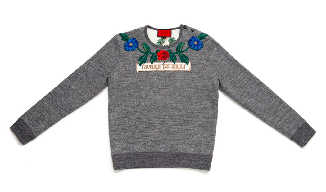 Dover Street Market Gucci Collection