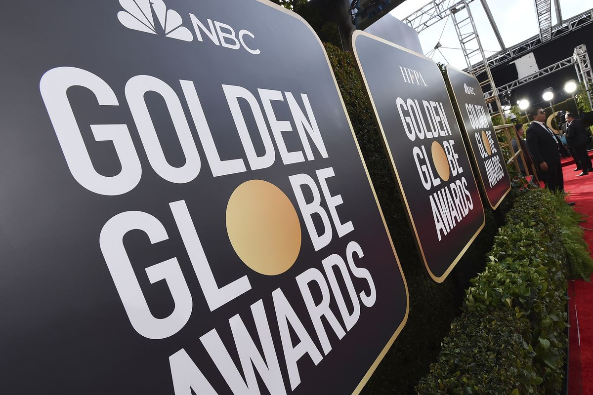 NBC said Monday that will not air the Golden Globes in 2022