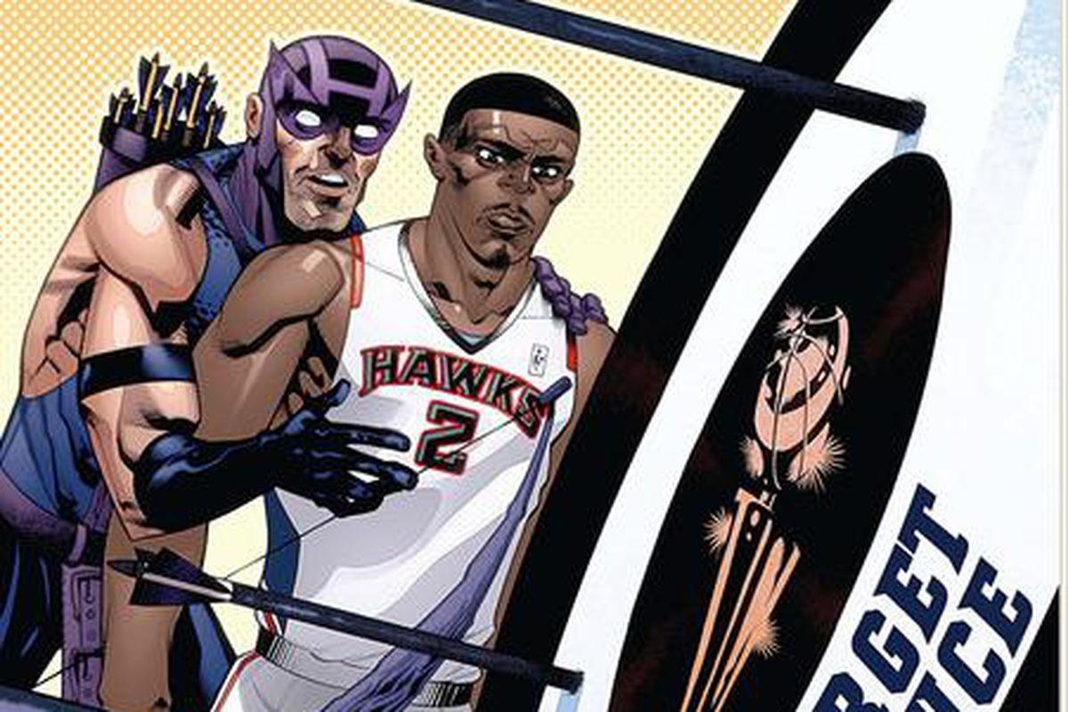 joe-johnson-marvel-comics