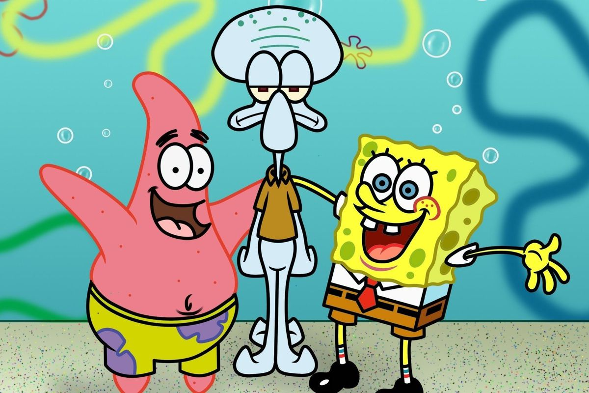 How spongebob memes came to rule internet culture