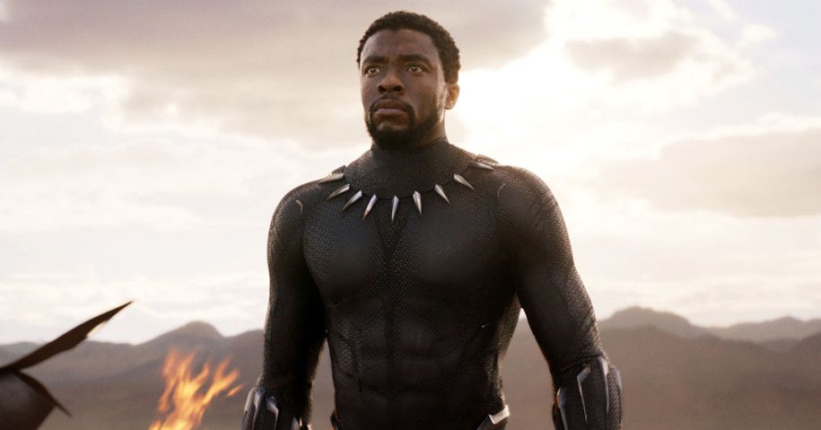 2018 belonged to Black Panther. And it could change Marvel's future.
