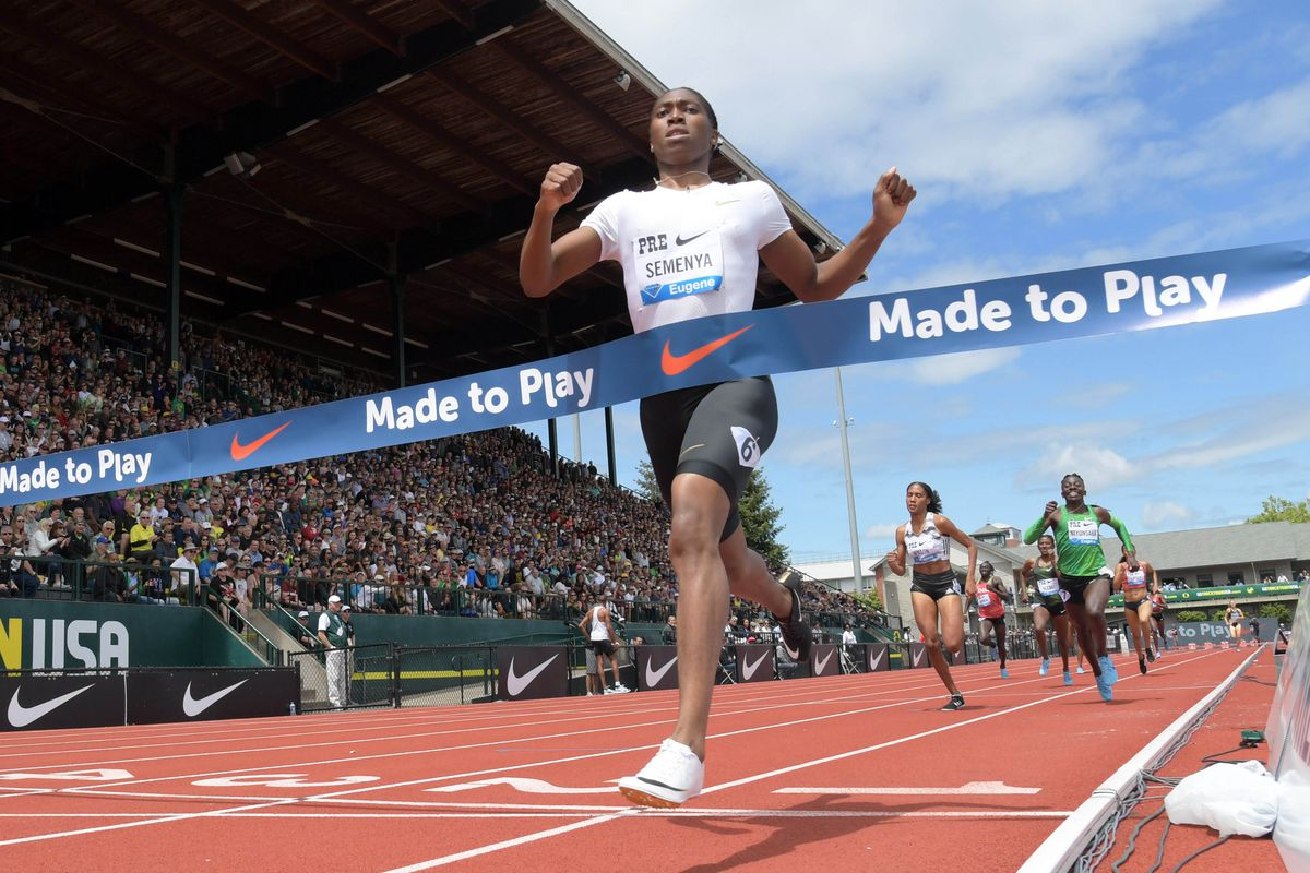 Track and Field: 44th Prefontaine Classic