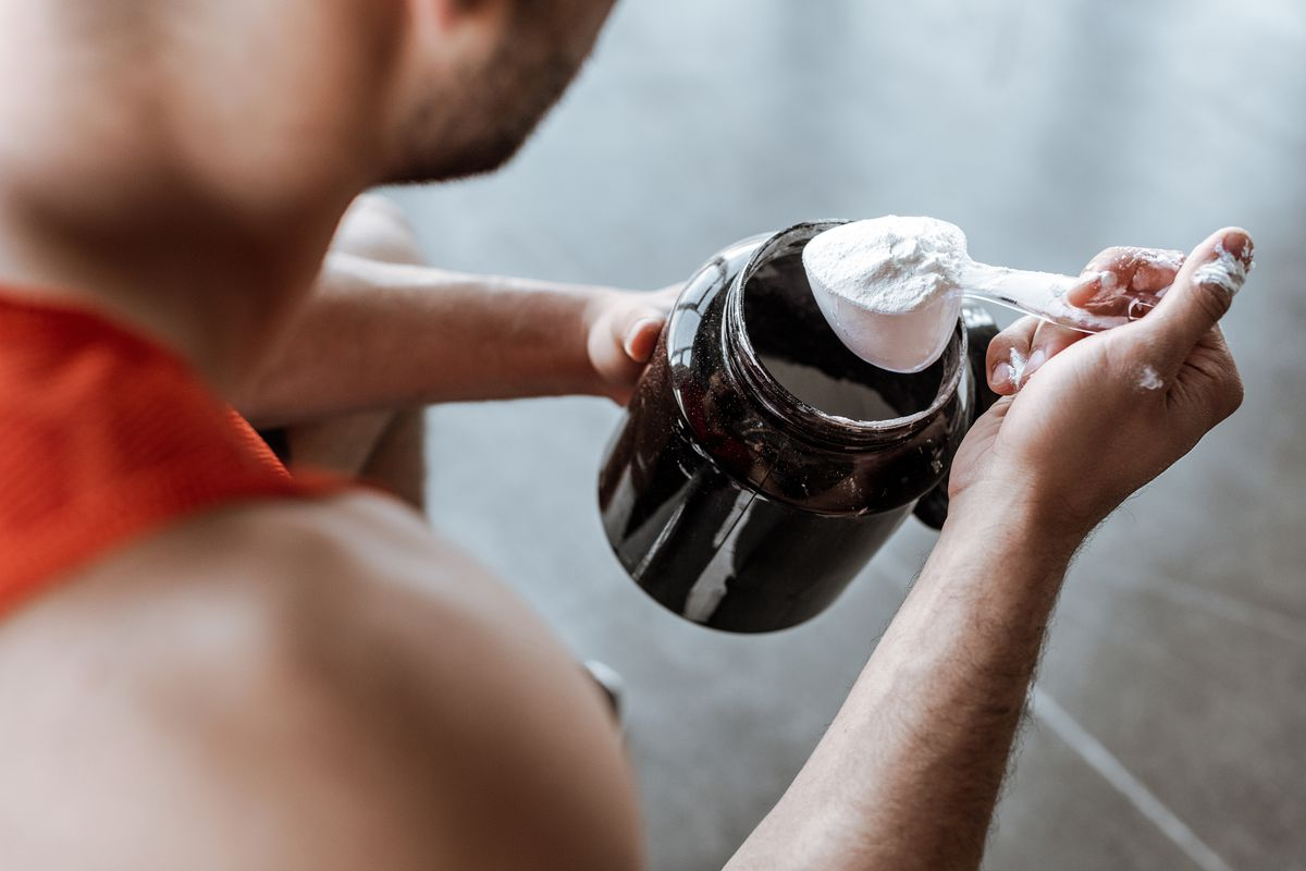 Google Trends shows a spike in searchesfor pre-workout powders in 2021 comparedto previous years and the hashtag #preworkoutpowder has been used more than 38 million times on TikTok.