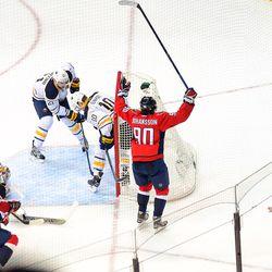 Johansson's Goal