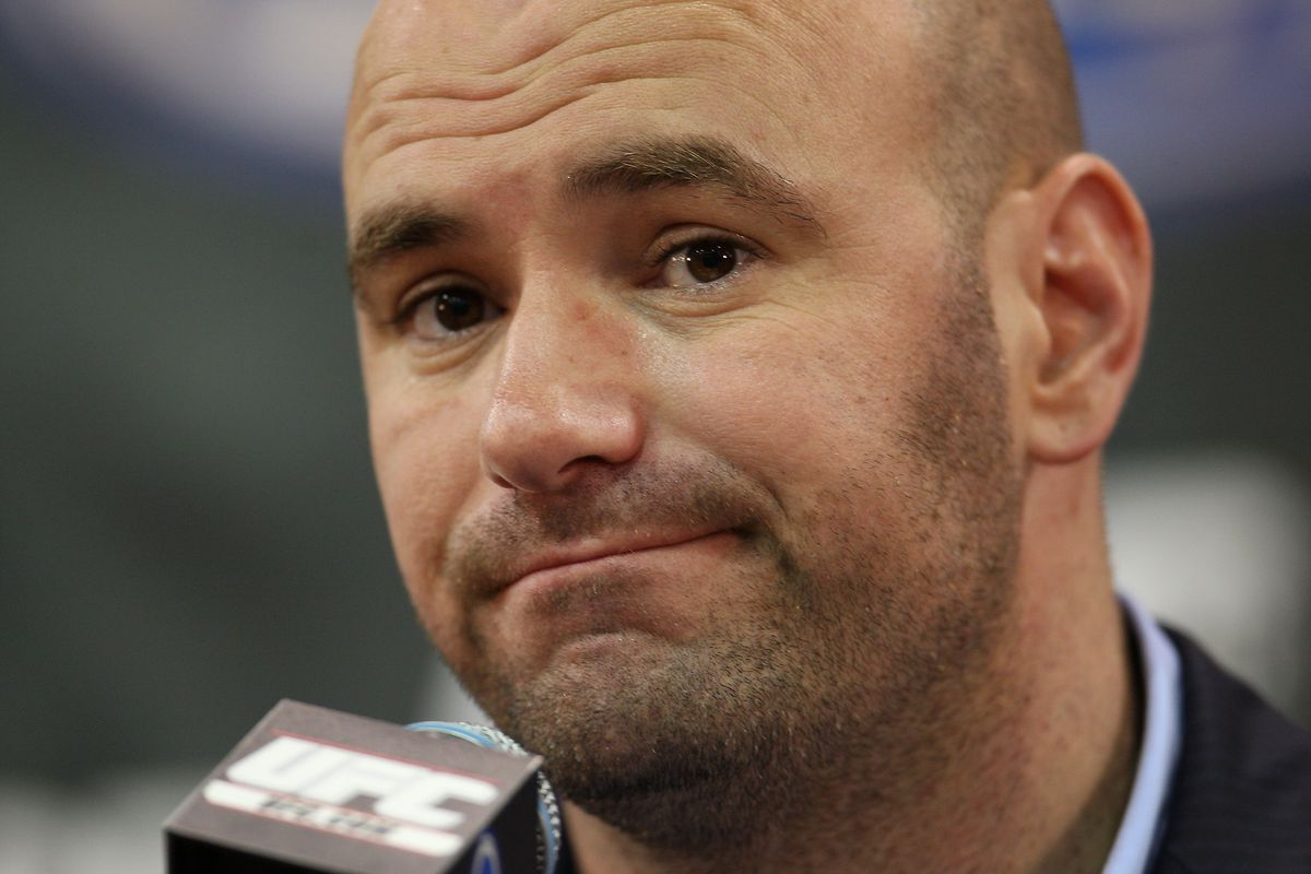 Dana White baffled by Cejudo vs Shevchenko talk: 'That's the wackiest s—t I've ever heard'