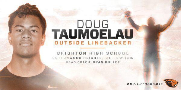 Doug Taumoelau