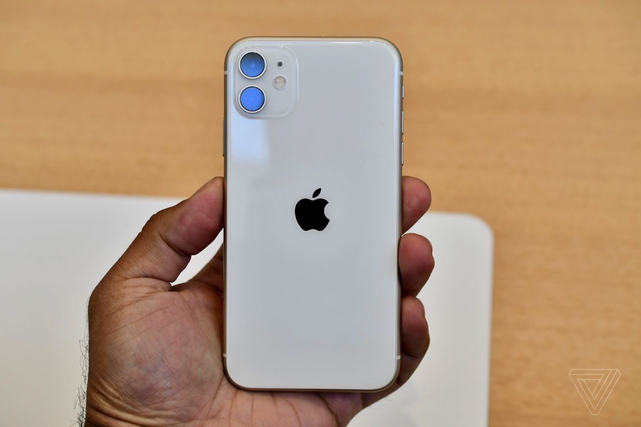 iPhone 11: a first look at Apple's new default iPhone