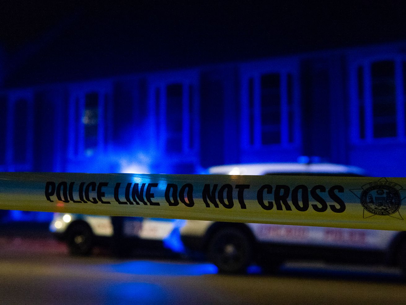 Two women were shot, one fatally, July 25, 2020 in South Shore.