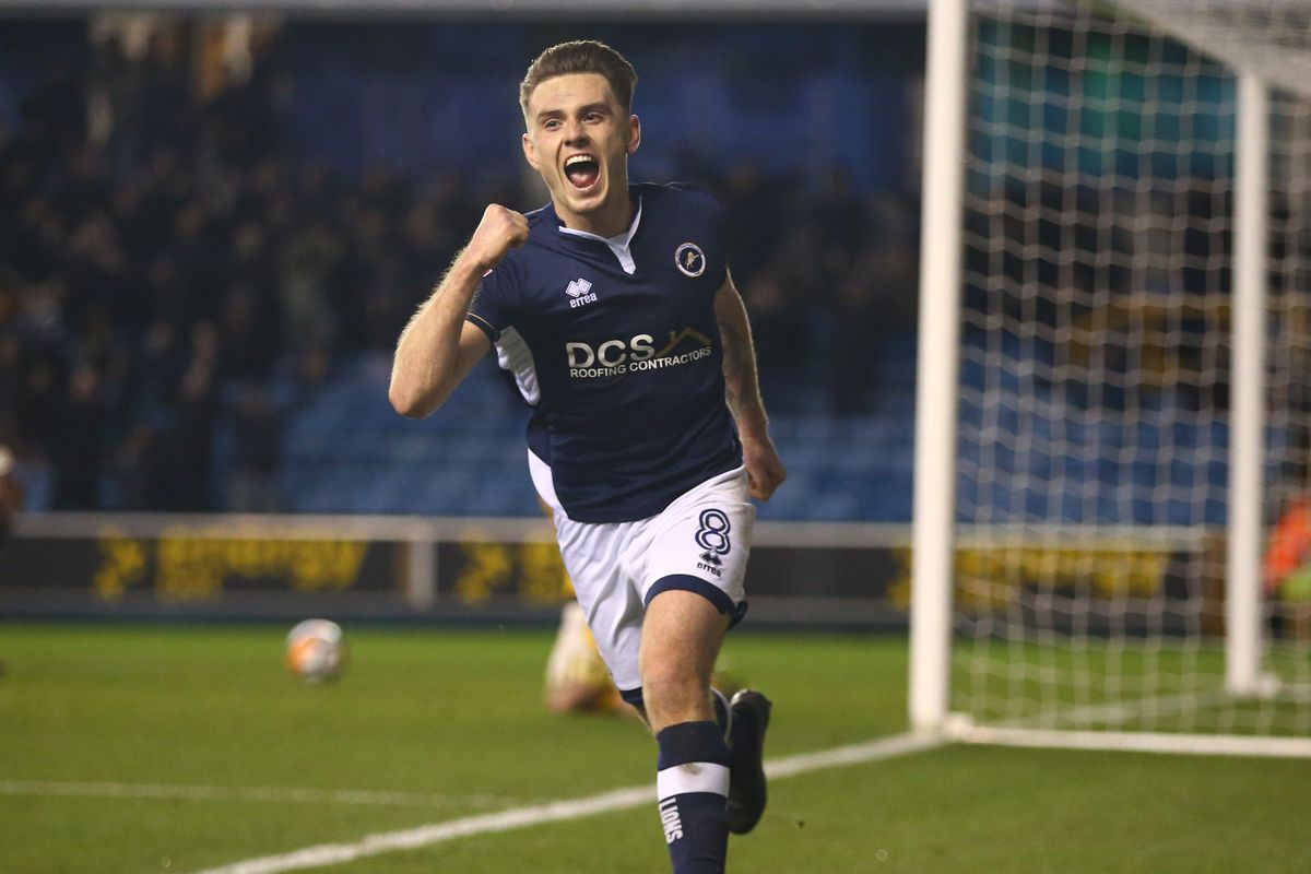 Millwall v Rochdale AFC - The Emirates FA Cup Fourth Round