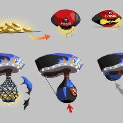 <em>Splatoon 2 concept art.</em>