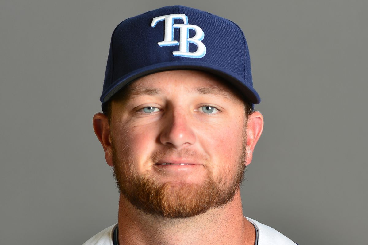 This is Kirby Yates, not Jacob Faria. Yay for limited pictures of minor leaguers!