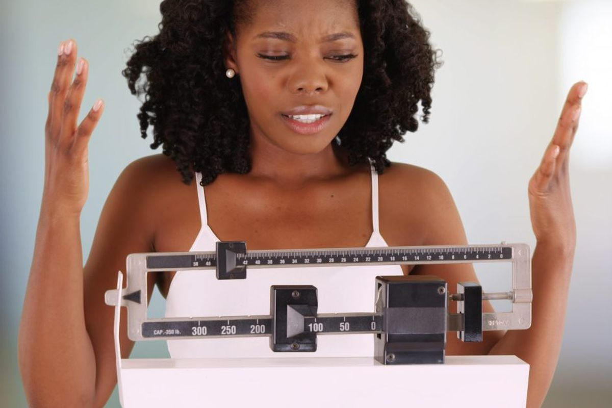 Reached a weight-loss plateau? Tips to lose those pesky pounds