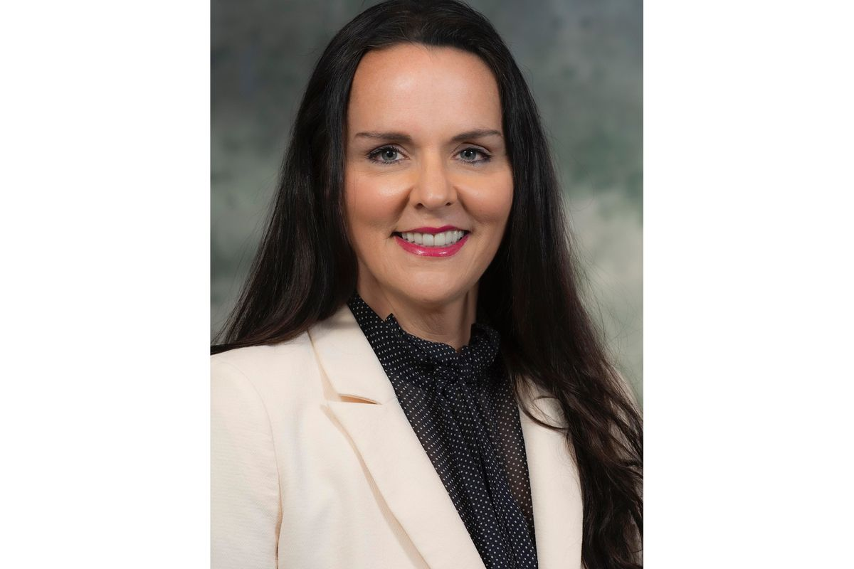 Valerie Ramirez Mukherjee, 10th Congressional District Republican nominee, 2020 election