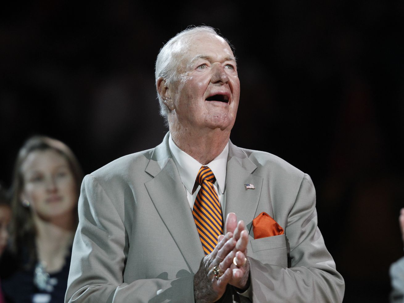"""Bobby """"Slick"""" Leonard, the former NBA player and Hall of Fame coach who won three ABA championships with the Indiana Pacers and spent more than a half century with the organization, has died. He was 88."""