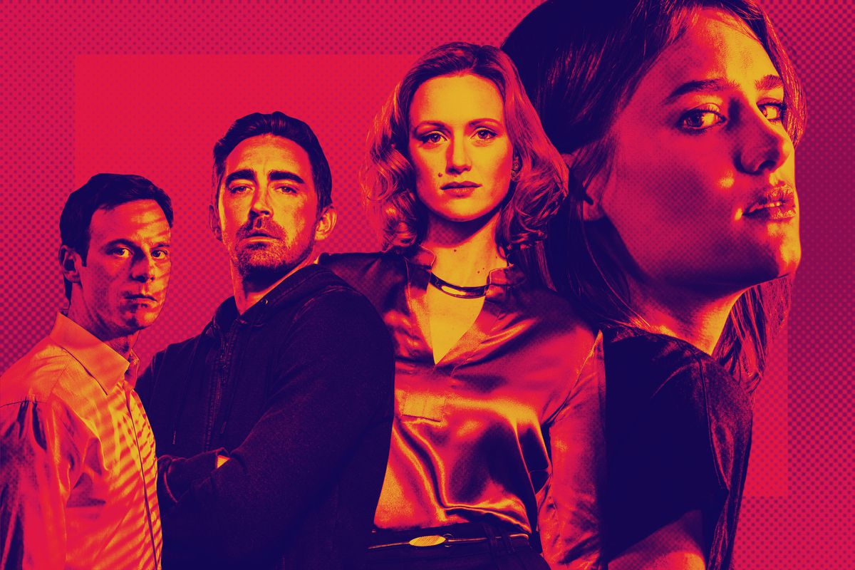 How Halt And Catch Fire Evolved Into Prestige Tv S Only Worthy
