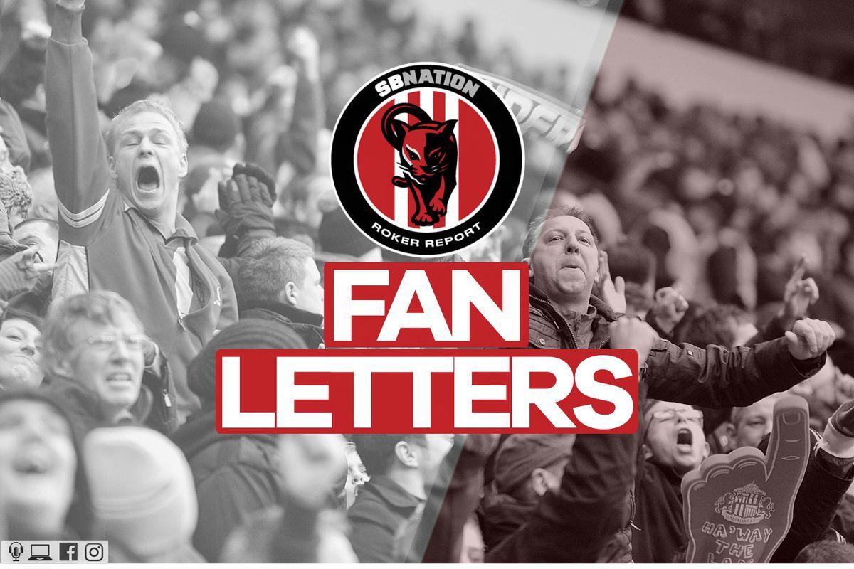 Fan Letters