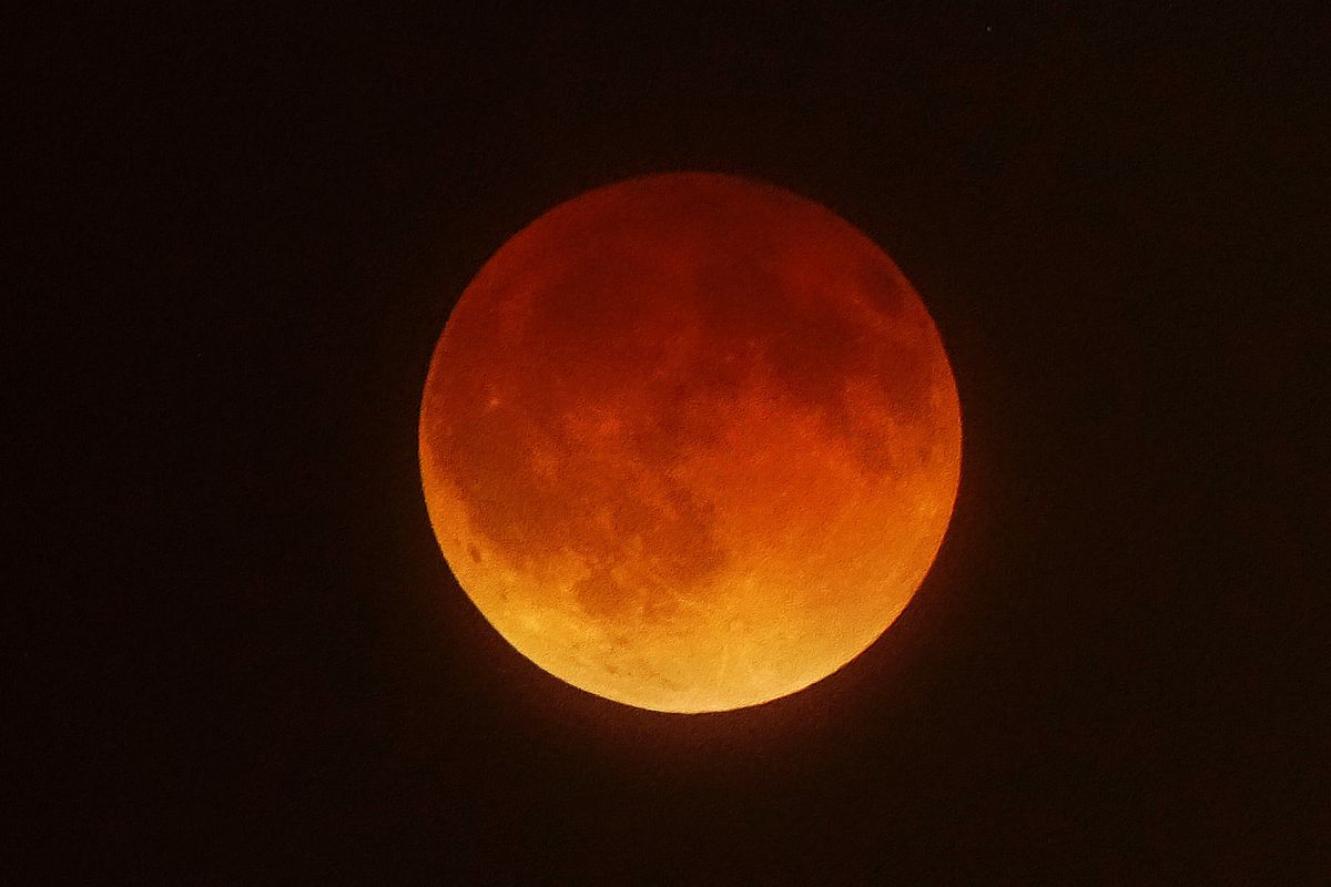 blood moon eclipse los angeles time - photo #2