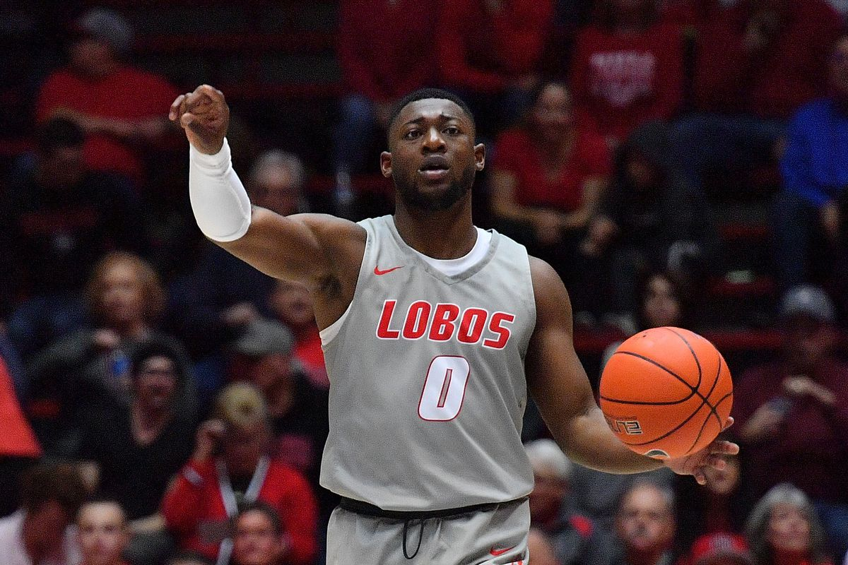 Howling With The Lobos: Nevada Preview