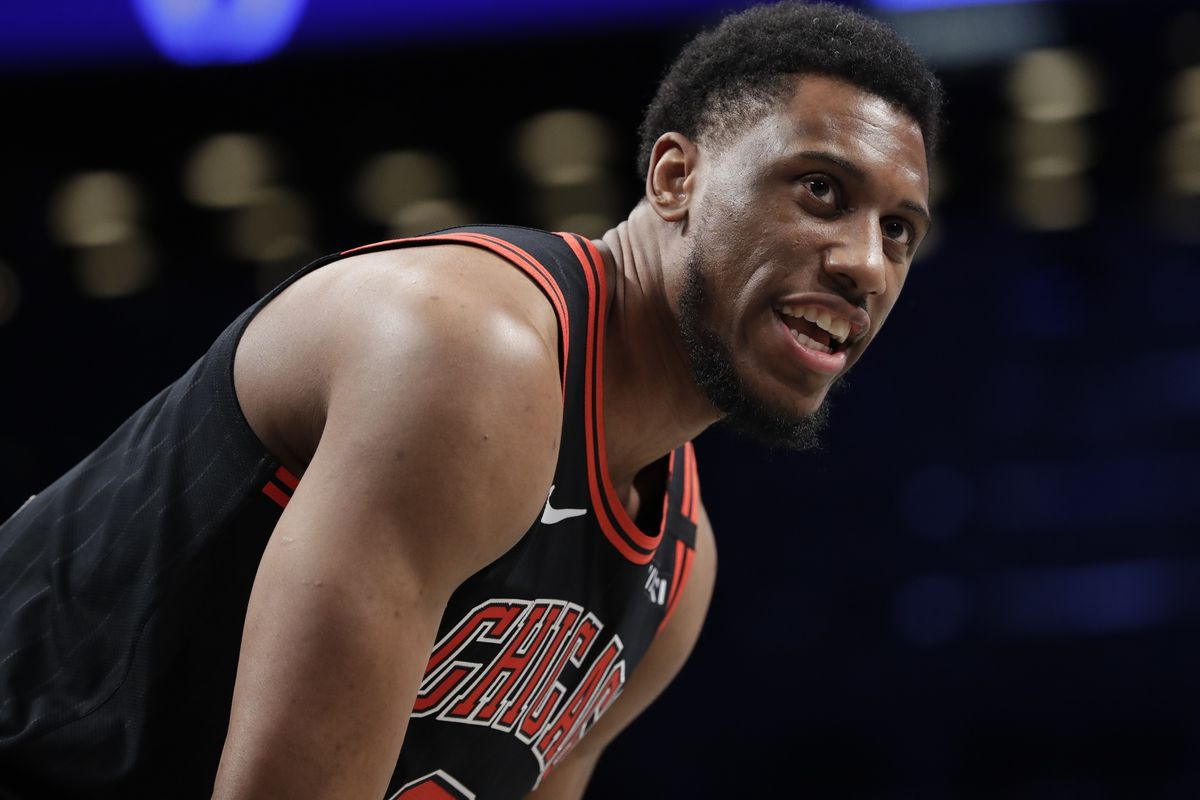Thaddeus Young was the right guy at the wrong time for the Bulls.