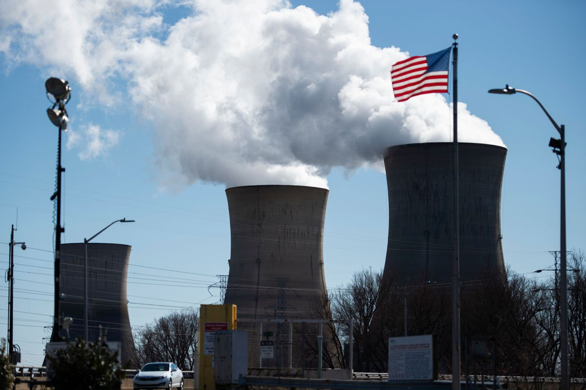 CNN climate town hall: a guide to the debate about nuclear