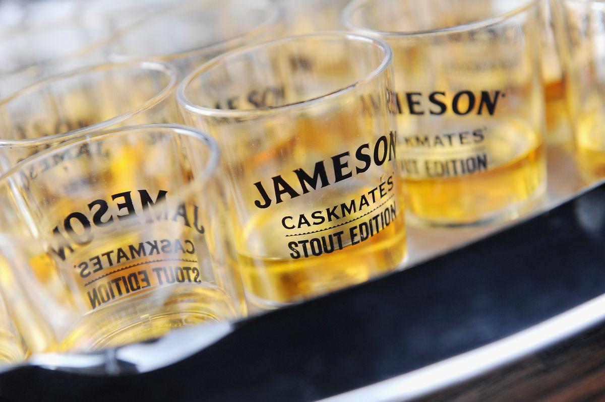 Jameson Irish Whiskey - Jameson's Love Thy Neighborhood Brewery Fest in Support of New York Restoration Project