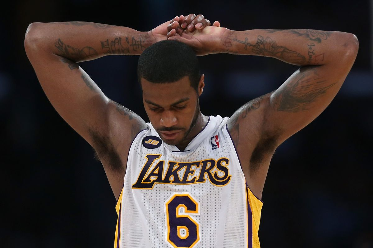 a81588c672d Lakers news  Earl Clark signing with Cleveland Cavaliers