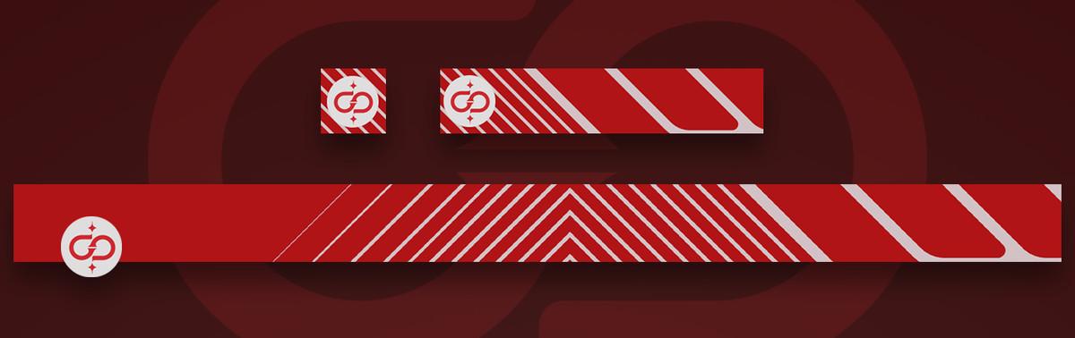 Destiny 2 red standard raid emblem
