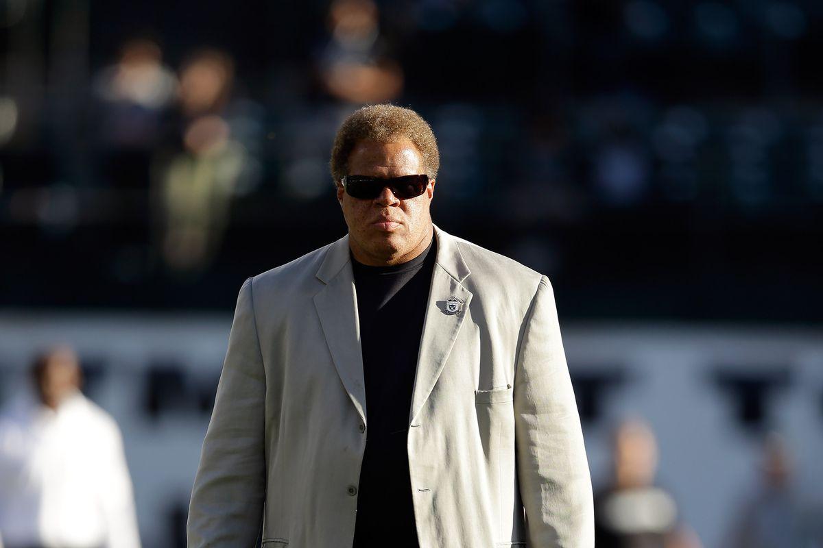 Detroit Lions v Oakland Raiders
