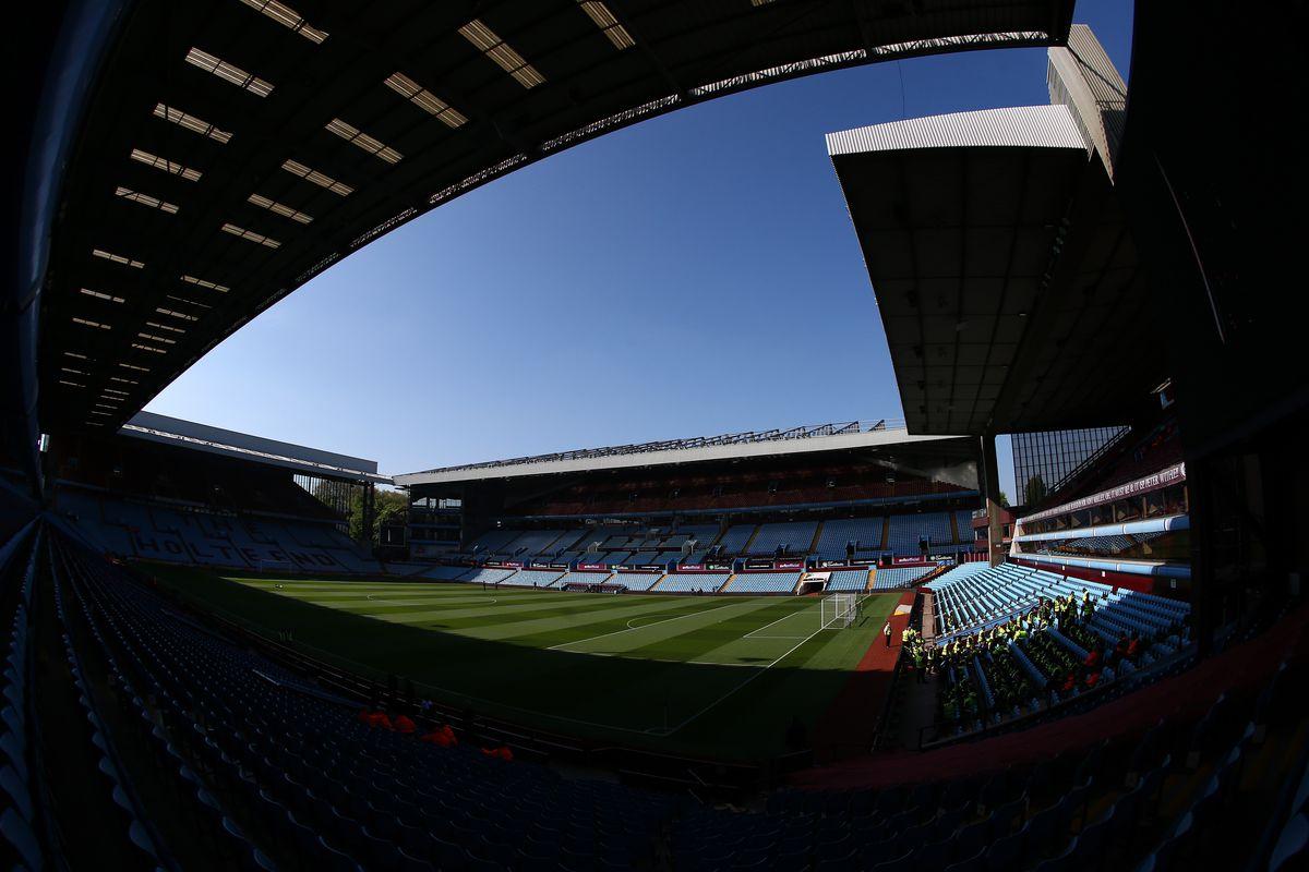 Aston Villa v Brighton & Hove Albion - Sky Bet Championship
