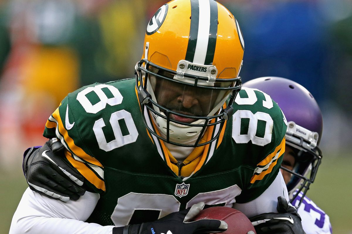 James Jones Giants