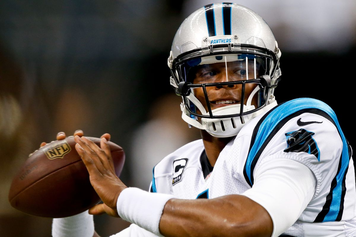 John Mara is rooting for Cam Newton and the Carolina Panthers to reach the Super Bowl