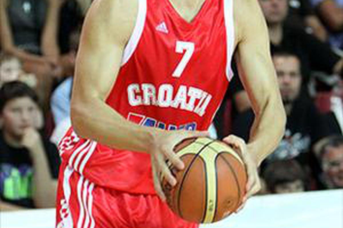 B.Petrinovic - CroBasket