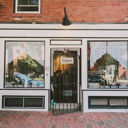 """Now, when all is said and done, snacks are an integral part of the marathon process (at least in our humble opinion!). <a href=""""http://www.olivesandgrace.com/"""">Olives & Grace</a> (currently at 81 Pembroke, but moving to 623 Tremont Street in May) is a mec"""