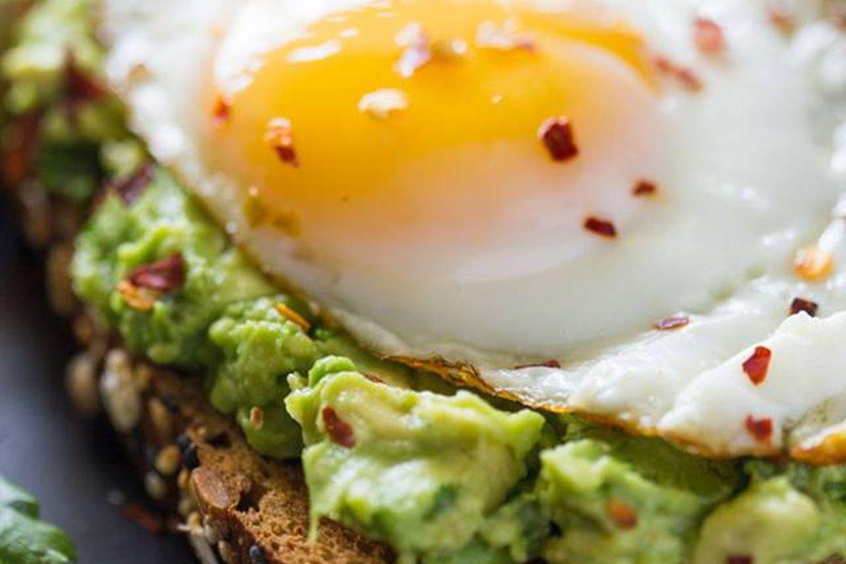 Hippie kitchen swings open with avocado toast and 249 hot lemon avocado toast hippie kitchen sciox Images
