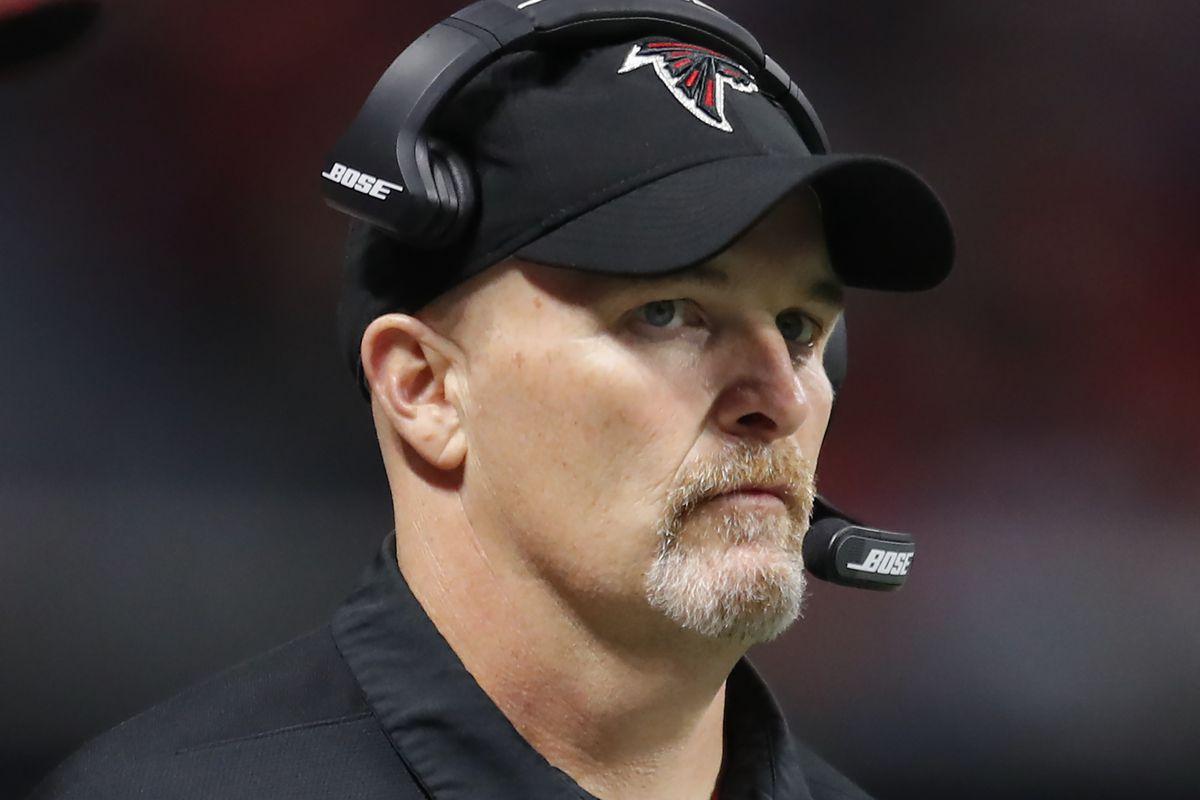 NFL: NOV 12 Cowboys at Falcons